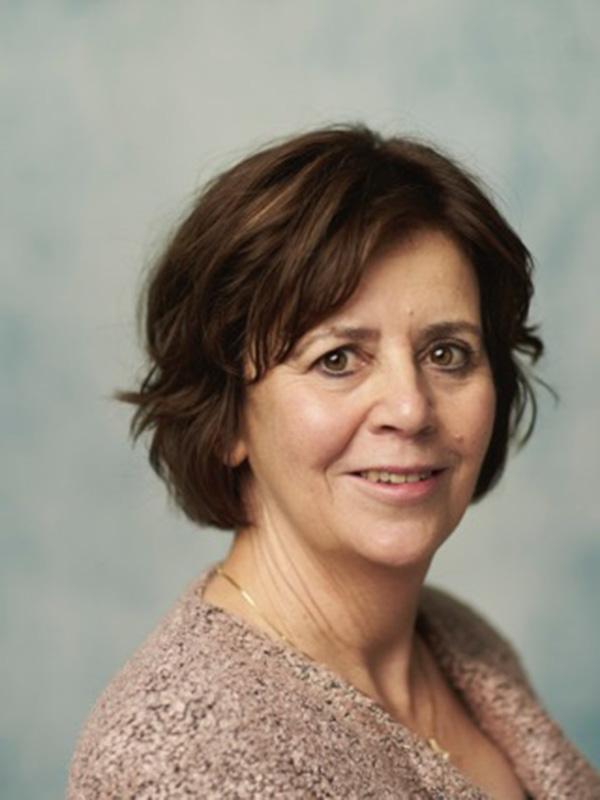 Nathalie Bogers