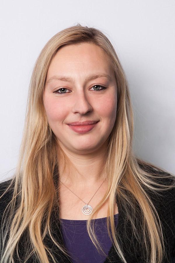 Jill Roestenburg