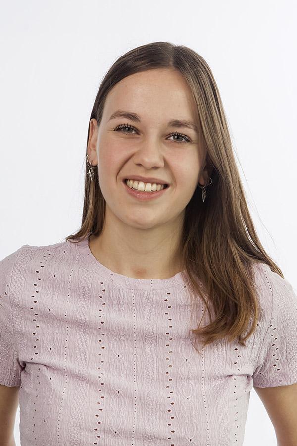 Nikki van den Hoven